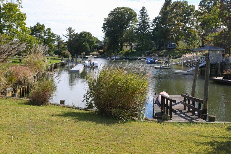 181 Rumson Rd Dock