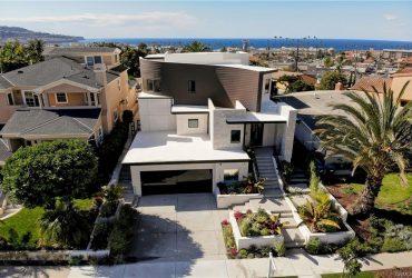 1203 S Gertruda Redondo Beach CA