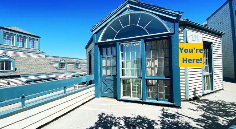 111 W Torrance Blvd Redondo Beach CA 90277 Front Door