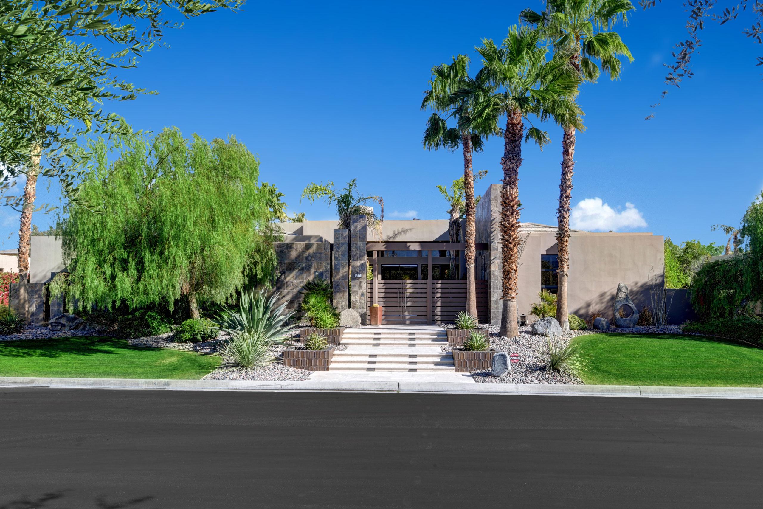 50 Ambassador Cir, Rancho Mirage, Ca 92270
