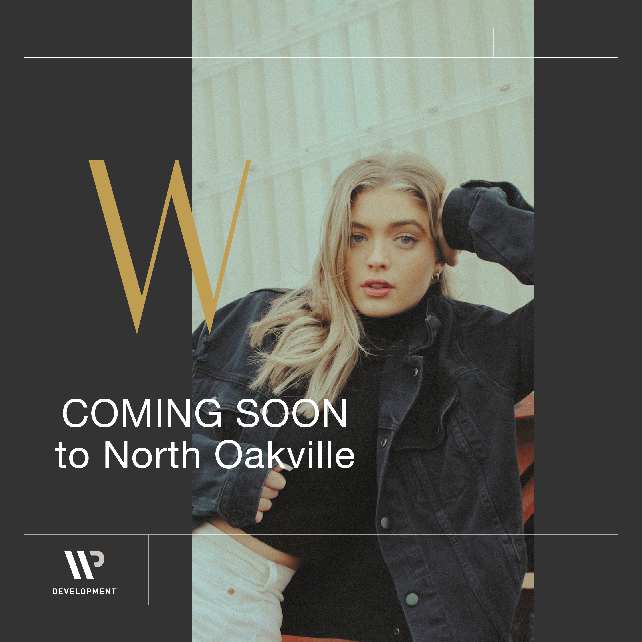 The Wilmot in North Oakville – Starting from the $400s!