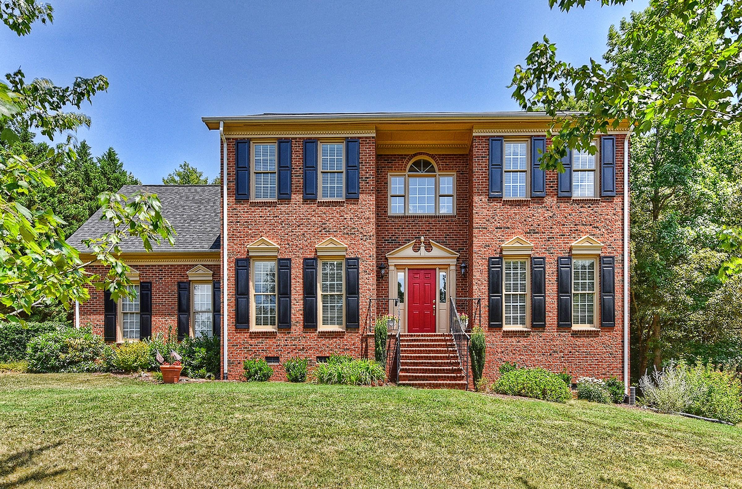 5434 Flowering Dogwood Lane, Charlotte, NC 28270 | Providence Plantation