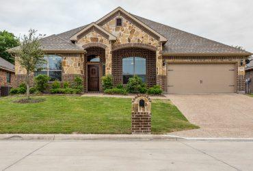 11109 Castle Oak Lane, Fort Worth, TX