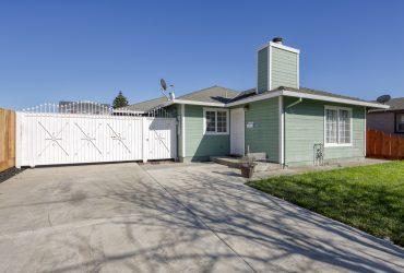 45 Buena Vista Street, Salinas, California 93901