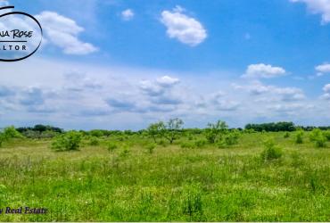 5 acres in Kaufman