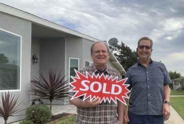 Michael Helps First-time Buyer Find Seal Beach Condo in Leisure World
