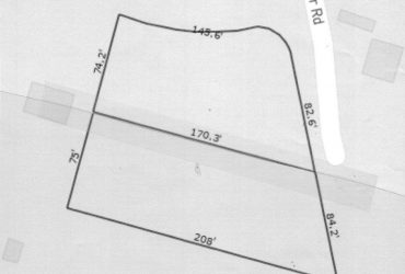 Lot 3435 River RD – Land (0.60 Acres)