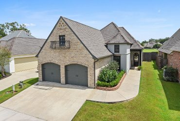 8539 Cariole Dr